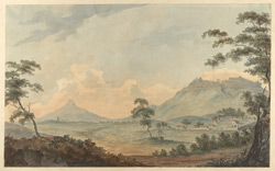 View of Udayagiridrug. May 1794